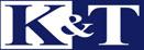 k&t logo