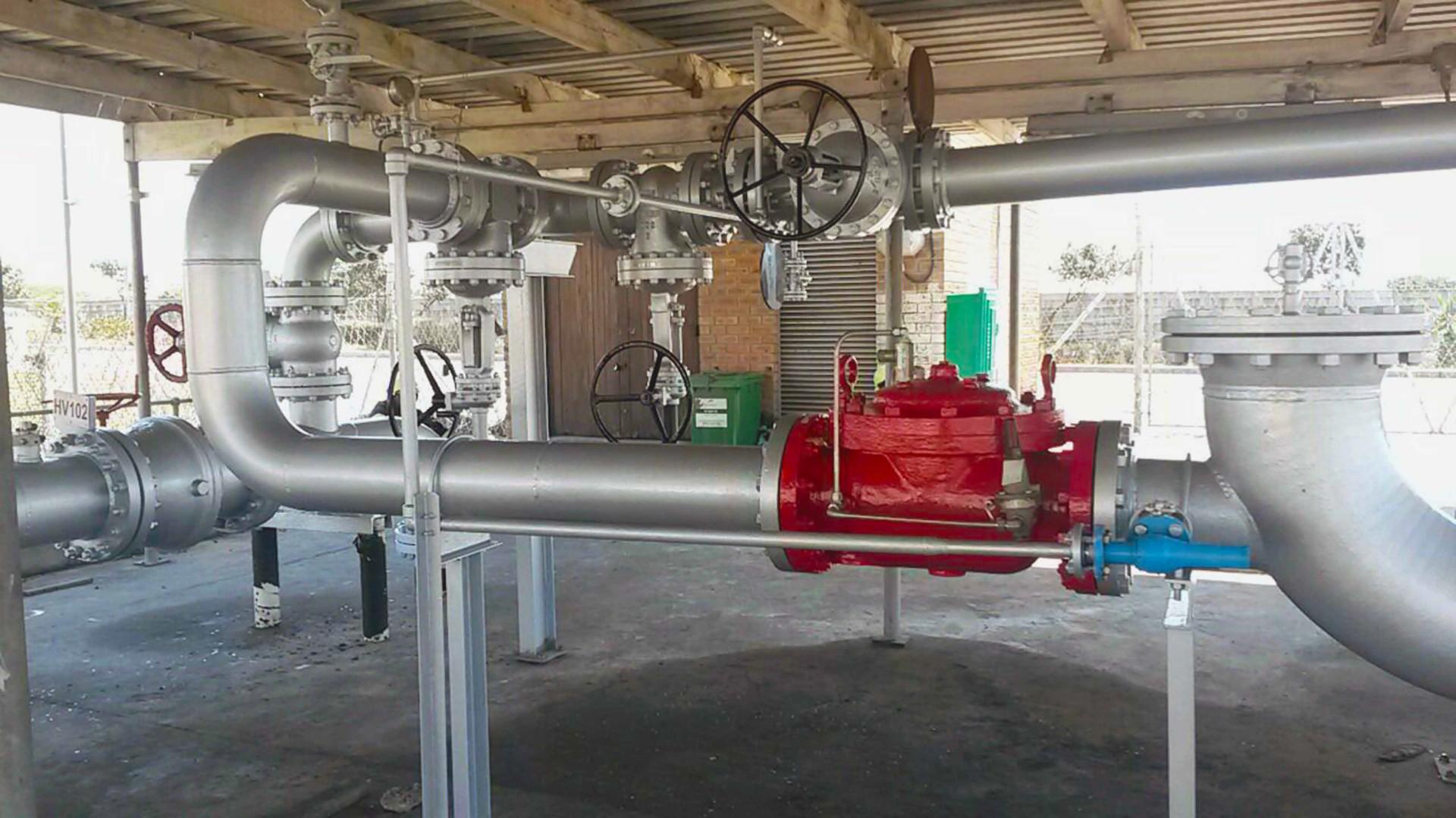fuel tank installation company