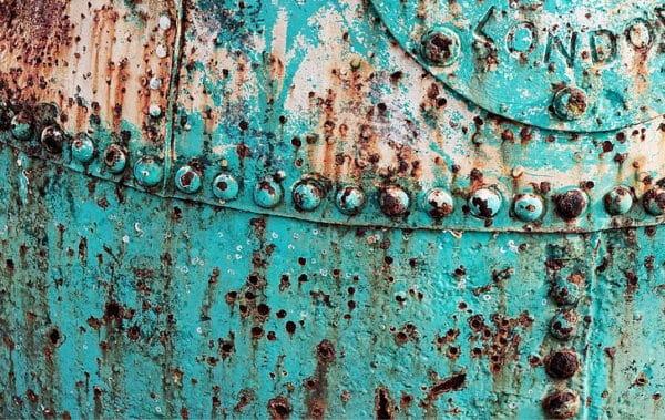 storage fuel tank corrosion